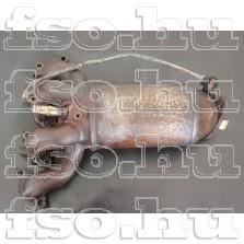 GM65 Benzin katalizátor