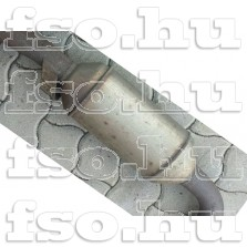 GM60 Diesel katalizátor