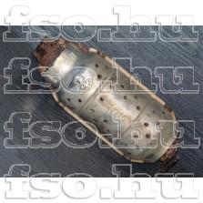 U2JX15 Benzin katalizátor