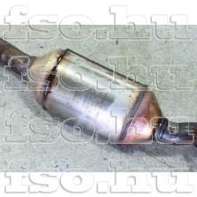 8670409 Diesel katalizátor
