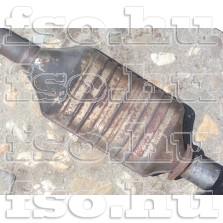 MSU75 Benzin katalizátor