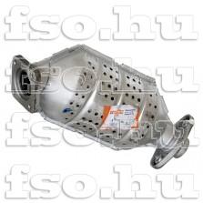 50012386 Benzin katalizátor