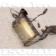 6Q0131723K Emcon Diesel katalizátor