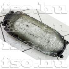 6F Benzin katalizátor