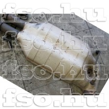 KT0016 Benzin katalizátor