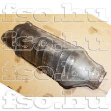 2248934 Diesel katalizátor