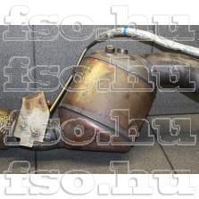 7798190 Diesel katalizátor