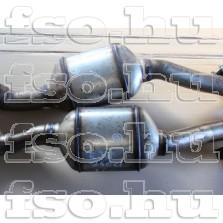2248932 Diesel katalizátor