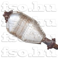 CBU56 Benzin katalizátor
