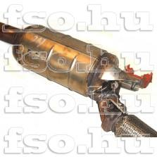 C253 Diesel katalizátor