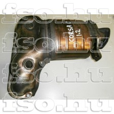 GM98 Benzin katalizátor