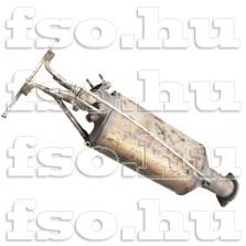 31219055 / 2378637200 Diesel katalizátor