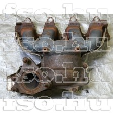 H107025 Benzin katalizátor
