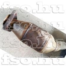 4D0131702FJ Diesel katalizátor