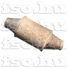 4D0131701M / 4D0178B Benzin katalizátor
