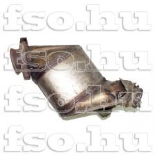 2247657 / 112159733 / 2247657.0 Diesel katalizátor