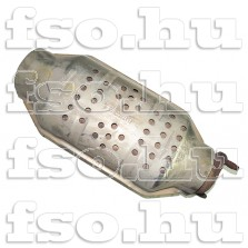 TSH61 Benzin katalizátor