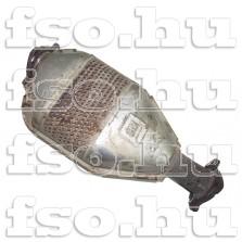 KII01 Benzin katalizátor