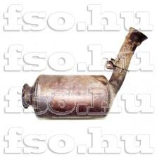 KT1133 / A2034901414 Diesel katalizátor