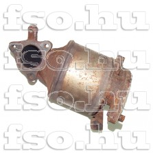UDFC00 Diesel katalizátor
