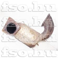 H-7700114301 / PIE8200200218 Diesel katalizátor