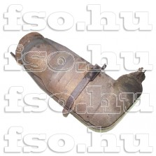0014035A Benzin katalizátor