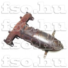 46764186 Benzin katalizátor