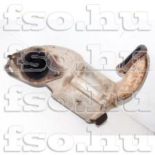 H8200212860 / PIE8200200508  Diesel katalizátor