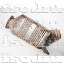 4A0131701AM Benzin katalizátor