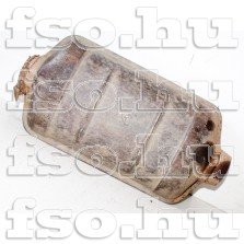 GM17 25152165 Benzin katalizátor