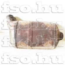 KT0181 / A1704900814 Benzin katalizátor