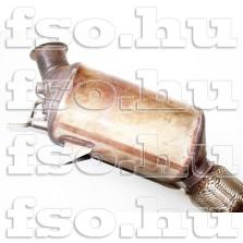 8509241 / 8509243 Diesel katalizátor