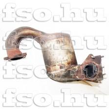 H8200586474 / 8200576748 Diesel katalizátor