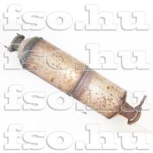 60652866 / ZEUNA AUGSBURG Benzin katalizátor