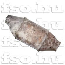 2D0178AAD Diesel katalizátor