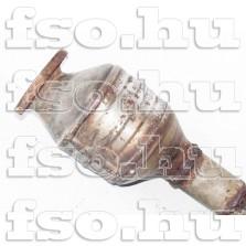KBA16602 Diesel katalizátor