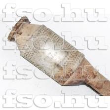 103R-00.1052 TYP:02R 19 011 Benzin katalizátor
