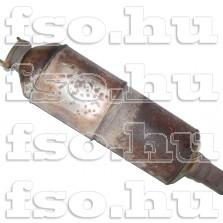 60655072 / 2257738001 Benzin katalizátor