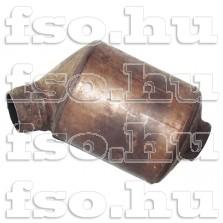8E0131701L / 8E0178BA Diesel katalizátor