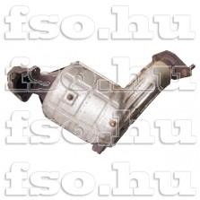 RFC5 3E27 Diesel katalizátor