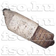 1728174 / ZEUNA AUGSBURG Made In Germany Benzin katalizátor