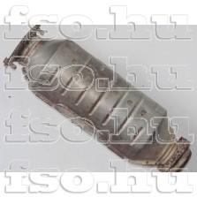 2837V9 Benzin katalizátor