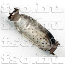 D1AA23 Diesel katalizátor
