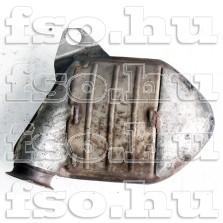 KT1125 / 1684900014 Diesel katalizátor