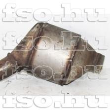 C114 / 8200273480 Diesel katalizátor