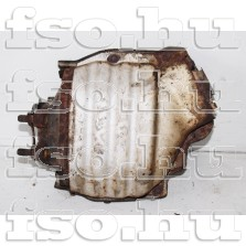honda1 Benzin katalizátor