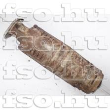 honda2 Benzin katalizátor