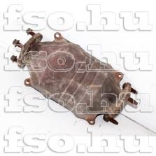 honda4 Benzin katalizátor