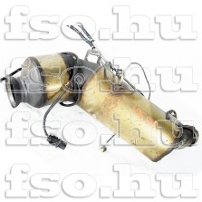 KT1162 Diesel katalizátor